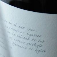 Bodegas vino Huelva - Bodegas Oliveros