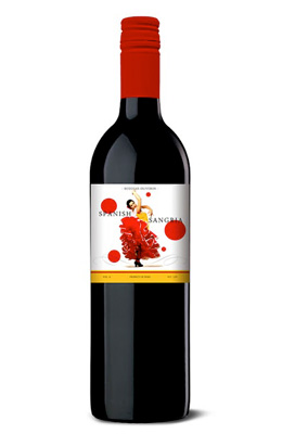 vino-sangria